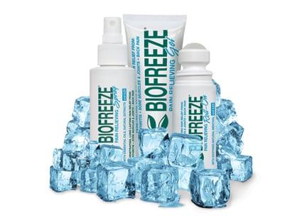 Bio Freeze