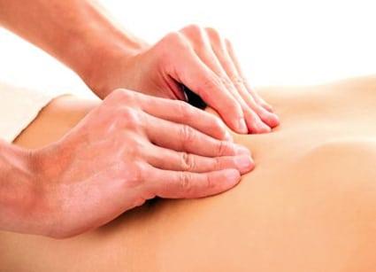 Connective Tissue Massage
