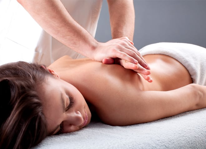 Deep Tissue Massage service in hollywood and plantation areas from HMWC