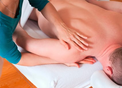 Medical Massage service in hollywood and plantation areas from HMWC
